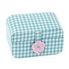 WOLF Children's Petite Mini Jewelry Box