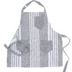 Nine Space Bali Children Apron