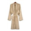 Nine Space Organic Cotton Terry Bath Robe
