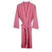 Nine Space Organic Jersey Bath Robe