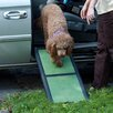 "<strong>Pet Gear</strong> Travel Lite Bi-Fold Half 42"" Pet Ramp"