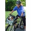 Pet Gear 3-in-1 Bike Basket Carrier/Car Seat