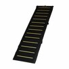 Pet Gear Tri-Fold Reflective Extra Wide Pet Ramp