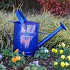 Griffith Creek Designs 1.5-Gallon Metal Watering Can