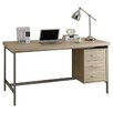 Monarch Specialties Inc. Enchanted Writing Desk with Side Cabinet