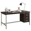 Monarch Specialties Inc. Alyssa Writing Desk