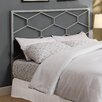 <strong>Queen / Full Combo Metal Headboard / Footboard</strong> by Monarch Specialties Inc.