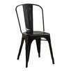 Monarch Specialties Inc. Side Chair III (Set of 2)