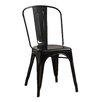 Monarch Specialties Inc. Side Chair III (Set of 2)