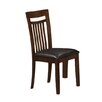 Monarch Specialties Inc. Side Chair I (Set of 2)