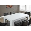 Monarch Specialties Inc. Hollow Core Dining Table