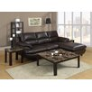<strong>3 Piece Coffee Table Set</strong> by Monarch Specialties Inc.