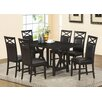 <strong>Monarch Specialties Inc.</strong> 7 Piece Dining Set
