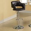 "Monarch Specialties Inc. 26"" Adjustable Bar Stool"