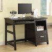 Monarch Specialties Inc. Computer Desk with Storage Drawer