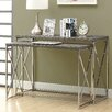Monarch Specialties Inc. 2 Piece Nesting Console Table Set