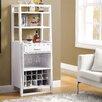 Monarch Specialties Inc. Ladder Wine Bar