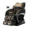 Osaki OS-4000T Faux Leather Zero Gravity Deluxe Massage Chair