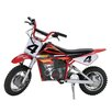 "<strong>Razor</strong> Boy's 16"" Dirt Rocket MX500 High Performance Electric Motocross Bike"