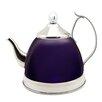Creative Home Nobili 1-qt. Infuser and Tea Kettle