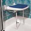 <strong>Wide Padded Shower Chair</strong> by AKW