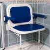 AKW Wide Padded Shower Chair