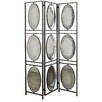 """A&B Home Group, Inc 75"""" x 47.52"""" 3 Panel Room Divider"""