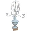 A&B Home Group, Inc Ceramic Candelabra