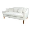 A&B Home Group, Inc Provo Camelback Sofa
