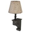 A&B Home Group, Inc Stanton 1 Light Wall Sconce