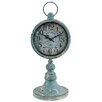 A&B Home Group, Inc Table Clock (Set of 2)