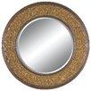 Imagination Mirrors Circle of Vines Wall Mirror