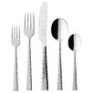 Villeroy & Boch Blacksmith 60 Piece Flatware Set