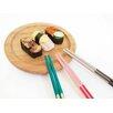 Molla Space, Inc. Fork Chopsticks