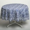 <strong>Textiles Round Tablecloth</strong> by TAG