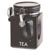 OGGI CORPORATION EZ Grip Tea Canister