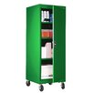 "<strong>Transport 24"" Mobile Storage Cabinet</strong> by Sandusky Cabinets"