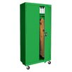 Sandusky Cabinets Transport Mobile Wardrobe Armoire
