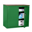 "<strong>46"" Storage Cabinet</strong> by Sandusky Cabinets"