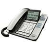 <strong>Telefield NA Inc</strong> Corded Desk Phone with Caller ID