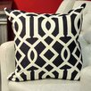 Winward Designs Geo Print Cushion