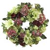 <strong>Amaryllis / Rose Wreath</strong> by Winward Designs
