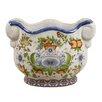 Winward Designs Tuscan Floral Vase