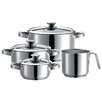 Domestic by Maser Varuna 7 Piece Cookware Set