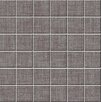 "Epoch Architectural Surfaces Chihuahua 2"" x 2"" Porcelain Unpolished Mosaic in Dove Wheat"