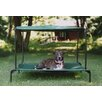 <strong>Ultra Breezy Dog Bed</strong> by Kittywalk Systems