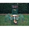 <strong>Kittywalk Systems</strong> Grand Prix Outdoor Pet Playpen