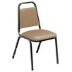 <strong>French Vinyl Value Stacking Chair</strong> by National Public Seating
