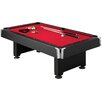 Mizerak Donovan II Slate 8' Pool Table & Accessories