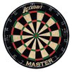 <strong>Accudart</strong> Master Bristle Dartboard